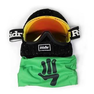 Ski Goggle Set