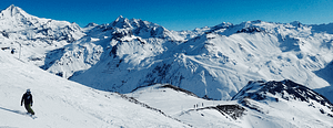 Ridr Mountains