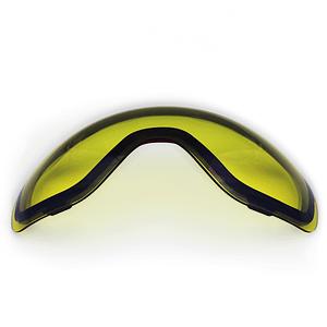 Low Light Yellow lens