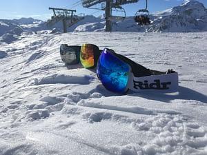 Ridr Optics Ski Snowboard Goggles