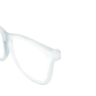 Switch Sunglasses White Frame