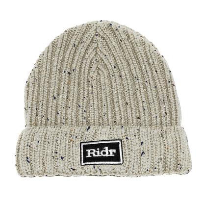 Oat Ridr Flex Beanie Hat