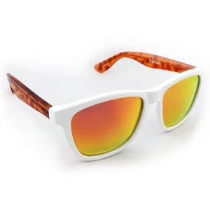 Ridr Switch Sunglasses Snow Leopard