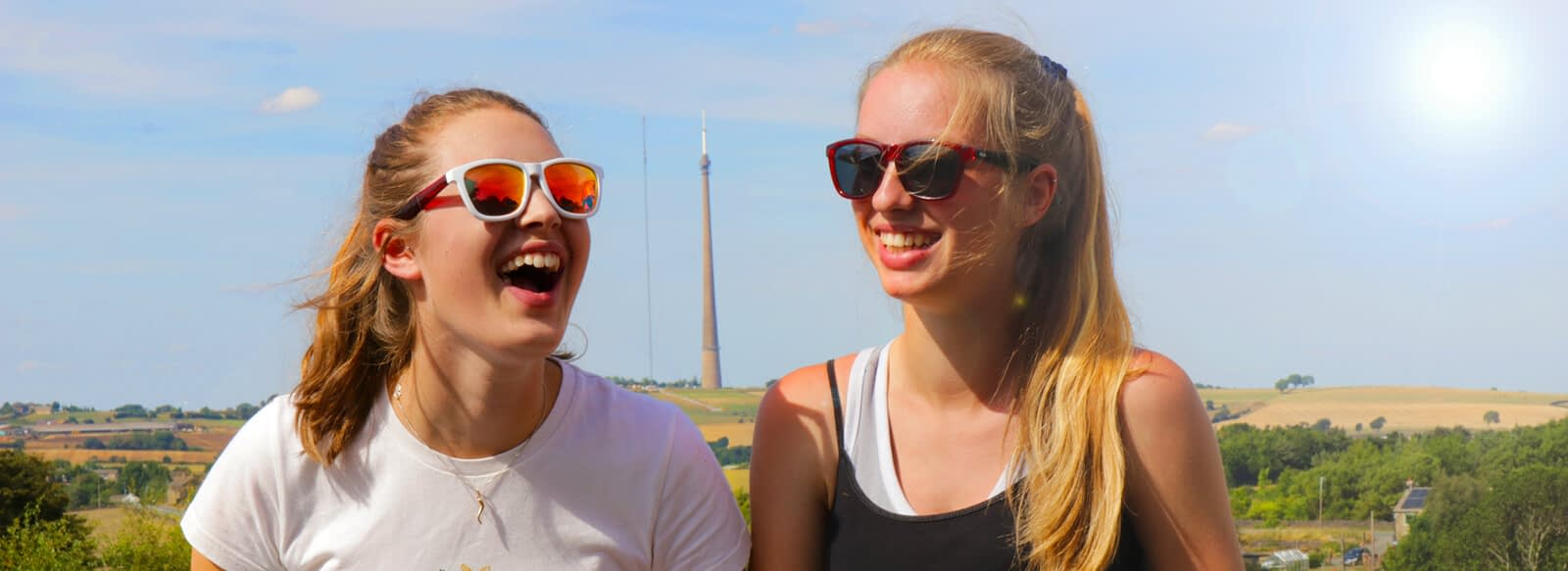 Ridr Switch Sunglasses