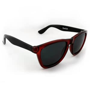 Ridr Switch Sunglasses Voodoo