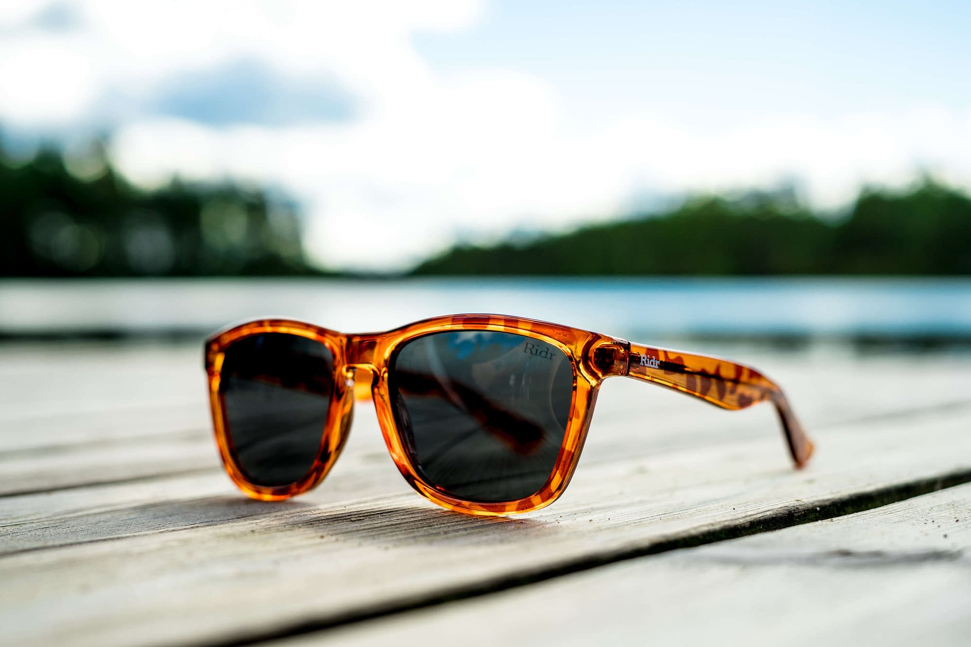 Fully Customisable Ridr Switch Sunglasses