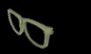 Switch Sunglasses Olive Frame