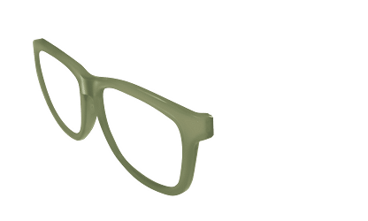 Switch Sunglasses Olive Frame