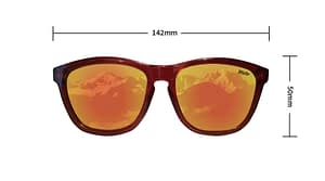 Ridr Switch Sunglasses Dimensions Size Guide