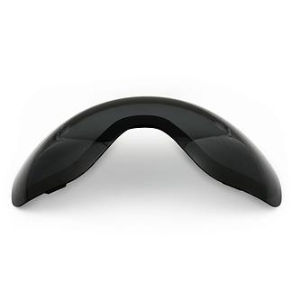 Black Polarised lens