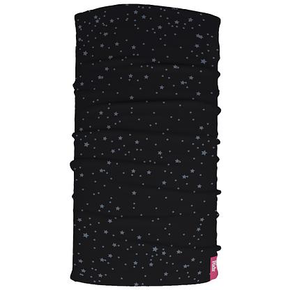 Stars Neck Tube scarf